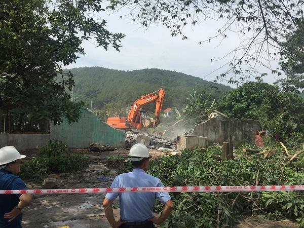 Dự án Khu đô thị Nam ga Hạ Long: Hơn 20 gia đình kêu cứu - Ảnh 2