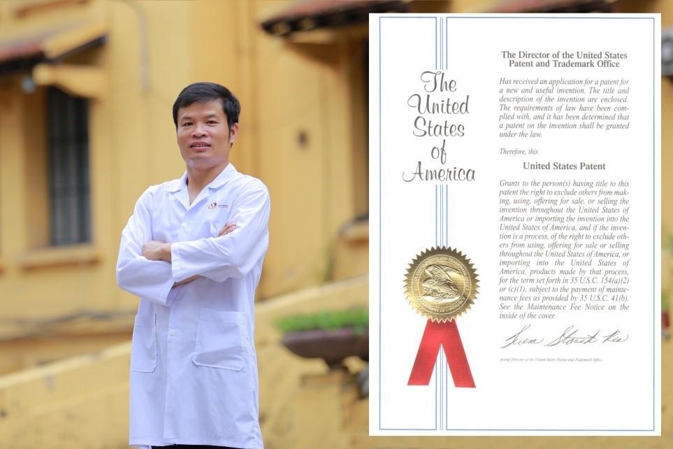 Ước vọng từ tiến sĩ Dược học để người Việt có lá gan khỏe mạnh - Ảnh 2