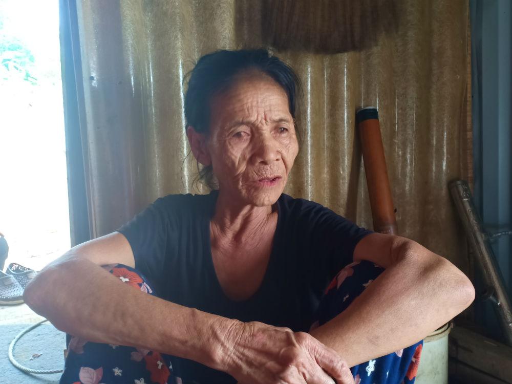 """Nỗi lòng của cụ bà khi một nửa """"tình già"""" bị đưa vào trung tâm Bảo trợ xã hội - Ảnh 1"""