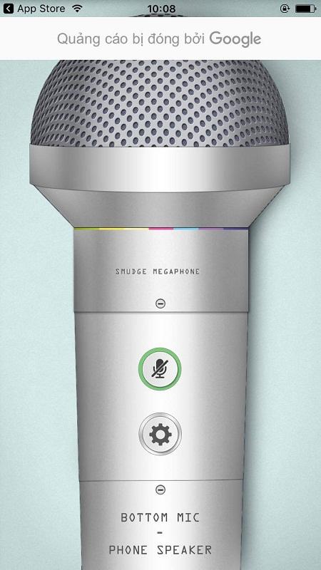 Cách biến smartphone thành micro không dây để hát karaoke hoặc dạy học - Ảnh 1