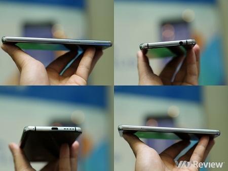 """Cận cảnh smartphone """"Made in Vietnam"""" giá bình dân của VNPT - Ảnh 2"""