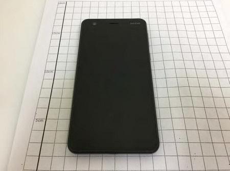 Lộ ảnh smartphone siêu rẻ Nokia 2 - Ảnh 1