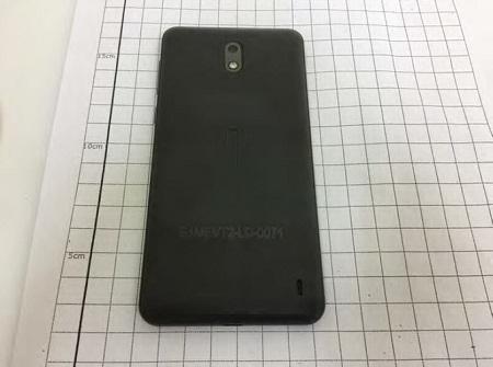 Lộ ảnh smartphone siêu rẻ Nokia 2 - Ảnh 2