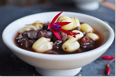 Những món ăn bổ dưỡng cho người bị đau dạ dày - Ảnh 1