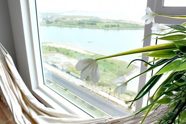 Homestay hướng biển Hạ Long đẹp như thiên đường - Ảnh 4