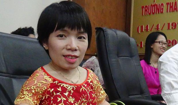 Nữ giám đốc cao 88cm tốt nghiệp 2 trường ĐH, thu nhập hàng tỷ đồng/năm - Ảnh 2