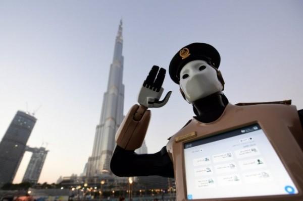 Những sự đối lập không phải ai cũng biết về Dubai - Ảnh 6