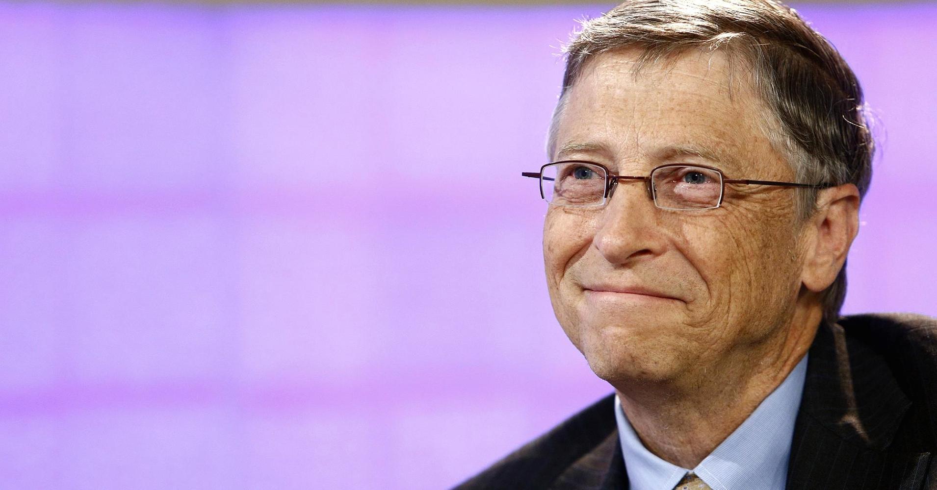Tỷ phú Bill Gates từng đánh giá cao tiền ảo Bitcoin - Ảnh 1