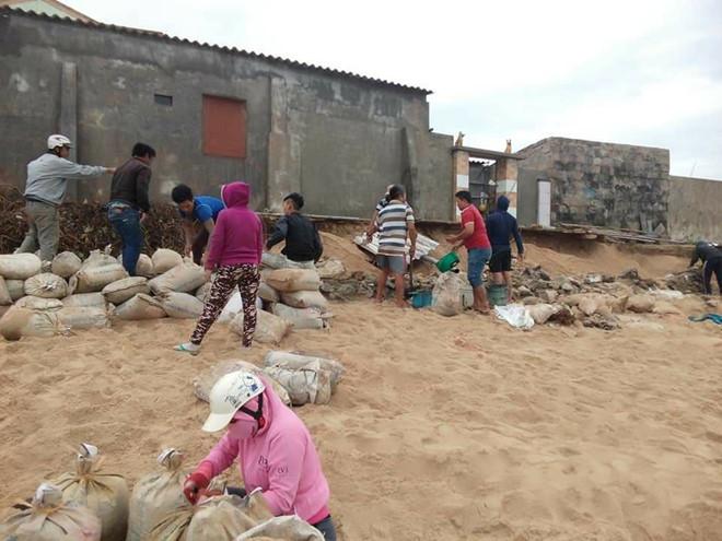 Nhiều tỉnh miền Tây cho học sinh nghỉ học để tránh bão số 16 Tembin - Ảnh 2