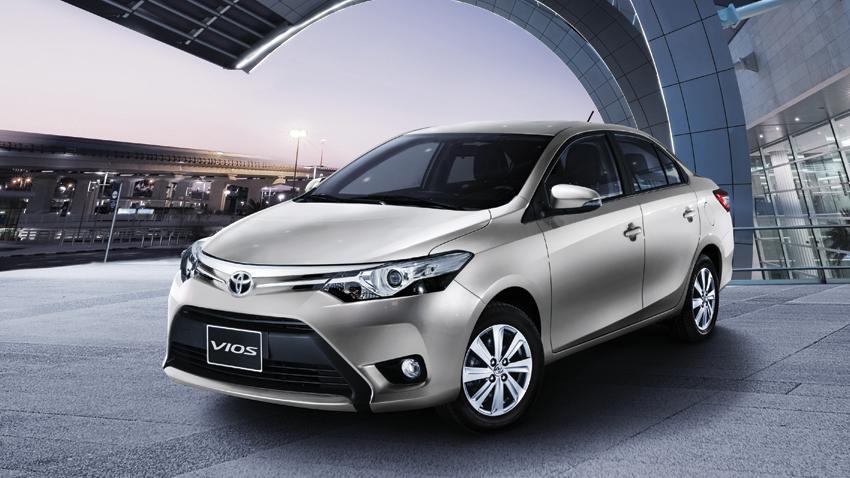 """Lộ diện 6 mẫu xe ô tô có doanh số """"khủng"""" nhất tại Việt Nam năm 2017 - Ảnh 1"""