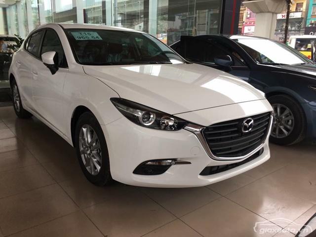 """Lộ diện 6 mẫu xe ô tô có doanh số """"khủng"""" nhất tại Việt Nam năm 2017 - Ảnh 6"""