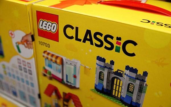 Lego lần đầu thắng kiện bản quyền ngay ở Trung Quốc - Ảnh 1