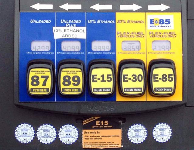 Những điều cần biết về xăng sinh học E5 - Ảnh 2