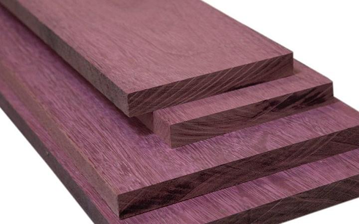 6 loại gỗ quý hiếm siêu đắt đỏ trên thế giới - Ảnh 1
