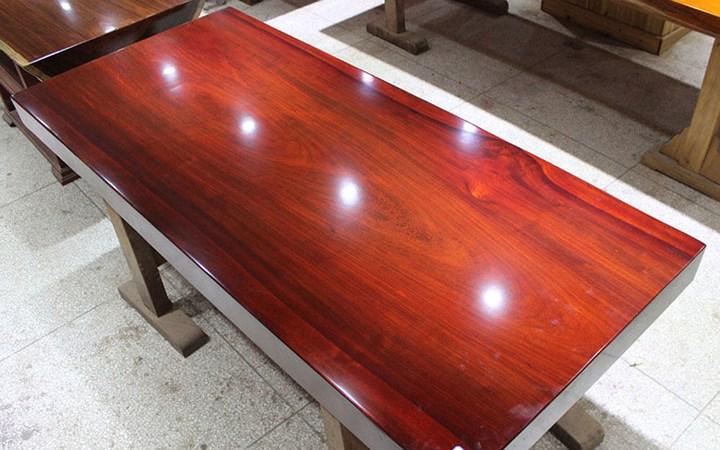 6 loại gỗ quý hiếm siêu đắt đỏ trên thế giới - Ảnh 2