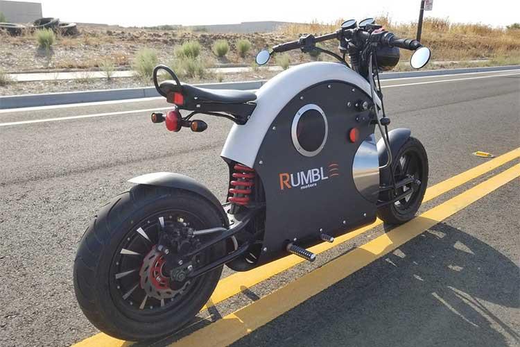 Chiếc xe đạp điện đạt vận tốc 70 km/h - Ảnh 2