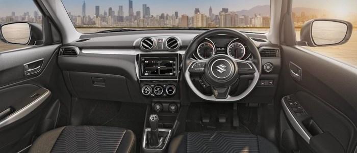 Suzuki Swift 2018 ra mắt chính thức, bắt đầu nhận cọc - Ảnh 2