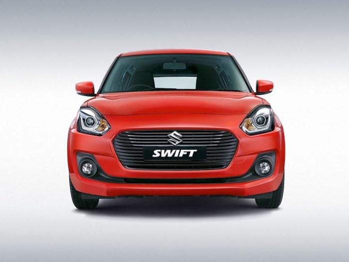Suzuki Swift 2018 ra mắt chính thức, bắt đầu nhận cọc - Ảnh 3