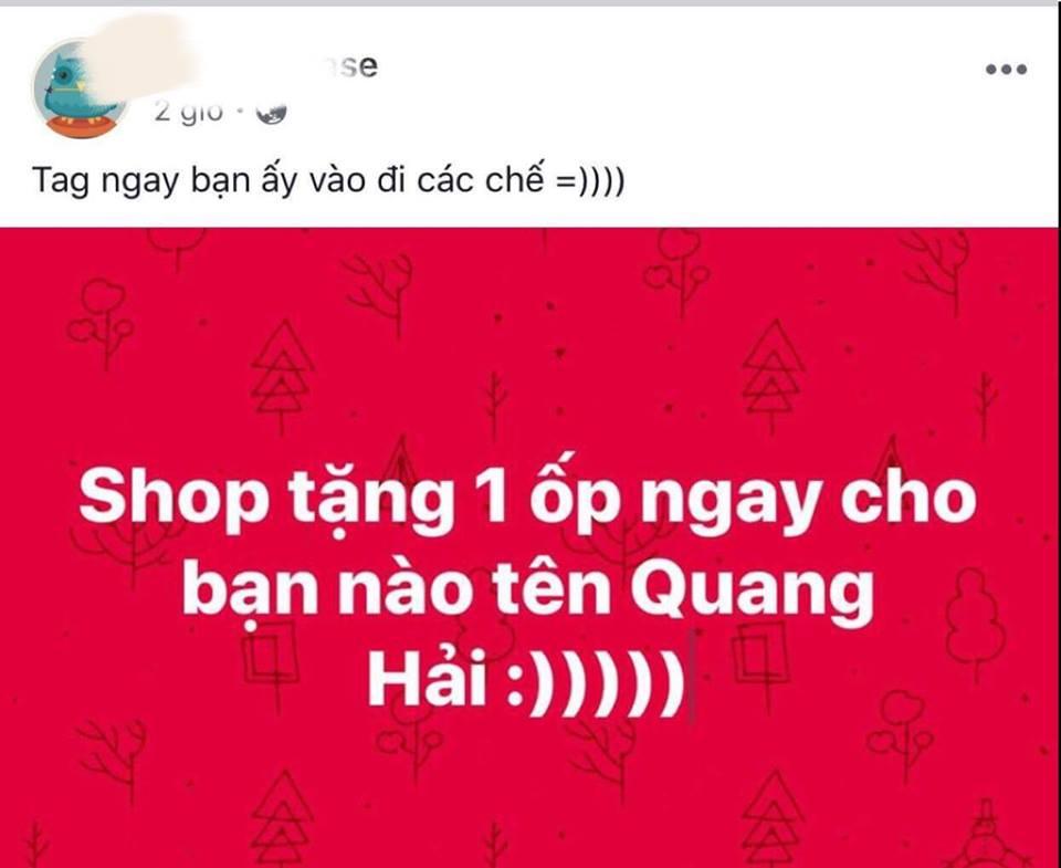 """Nhà hàng, dịch vụ đua nhau giảm giá """"ăn theo"""" chiến thắng U23 Việt Nam - Ảnh 6"""