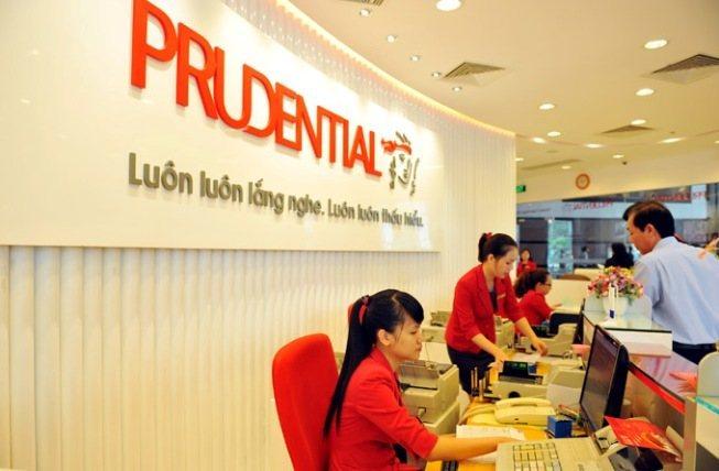 Tập đoàn Hàn Quốc thâu tóm công ty tài chính Prudential Việt Nam - Ảnh 1