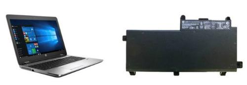 HP triệu hồi hơn 50.000 pin laptop có nguy cơ cháy nổ - Ảnh 1