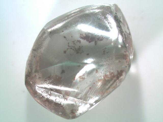 Cụ bà 71 tuổi nhặt được viên kim cương 'khủng' ở công viên - Ảnh 1