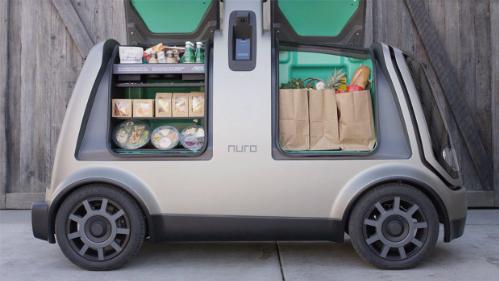 Lương cao kỹ sư Google bỏ việc, lập startup xe tự lái - Ảnh 2