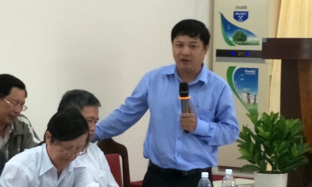 """Đà Nẵng nói thẳng về việc nguyên thư ký ông Xuân Anh ở nhà của Vũ """"nhôm"""" - Ảnh 1"""