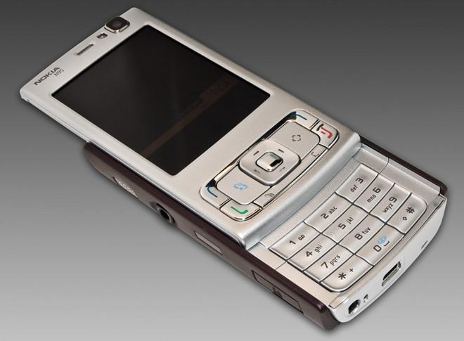 """Những mẫu điện thoại Nokia mà Fan muốn """"sống lại"""" - Ảnh 2"""