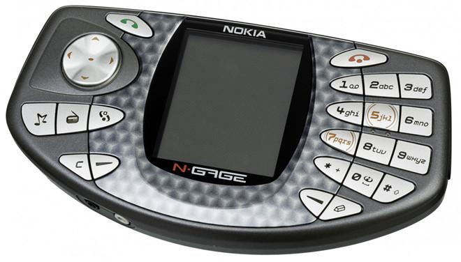 """Những mẫu điện thoại Nokia mà Fan muốn """"sống lại"""" - Ảnh 4"""