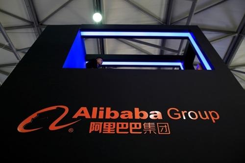 Alibaba mất 30 tỷ USD trong một đêm - Ảnh 1
