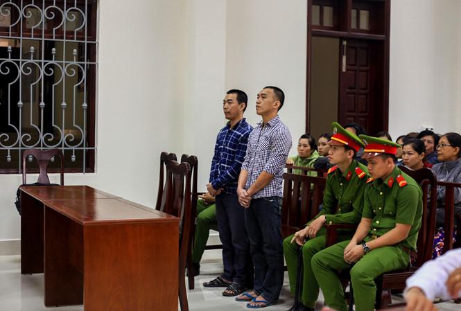 Tây Ninh: Hai anh em ruột lãnh án vì giết người - Ảnh 1