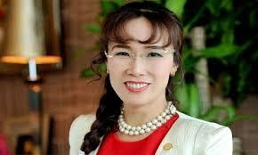 Cận Tết, bà Nguyễn Thị Phương Thảo nhận 189 tỷ đồng tiền cổ tức - Ảnh 1