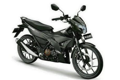 Suzuki triệu hồi hơn 4.400 xe mô tô FU150 FI Raider tại Việt Nam - Ảnh 1