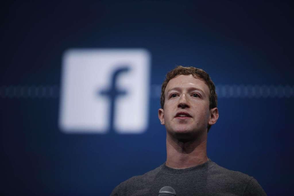 Mark Zuckerberg lần đầu lên tiếng sau vụ bê bối của Facebook - Ảnh 1