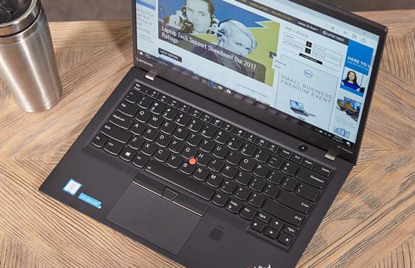 Triệu hồi laptop Lenovo ThinkPad X1 có nguy cơ cháy nổ  - Ảnh 1