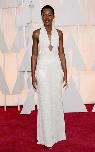Những bộ váy siêu đắt, có giá hàng chục tỷ đồng trên thảm đỏ Oscar - Ảnh 4