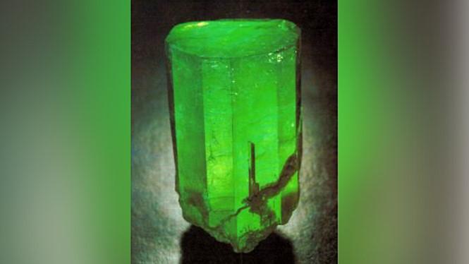 Chiêm ngưỡng 5 viên đá quý lớn nhất thế giới, đại gia có tiền chưa chắc đã mua được - Ảnh 2