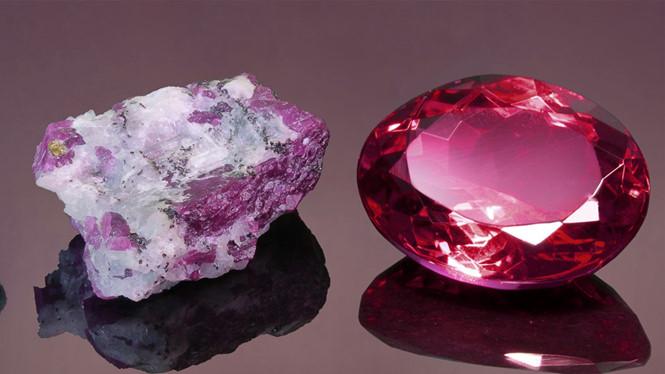 Chiêm ngưỡng 5 viên đá quý lớn nhất thế giới, đại gia có tiền chưa chắc đã mua được - Ảnh 5