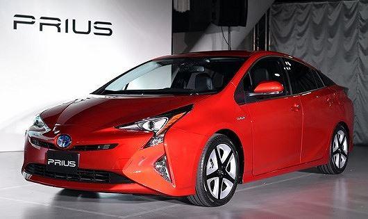 Toyota triệu hồi xe Camry Prius C vì lỗi kỹ thuật  - Ảnh 1