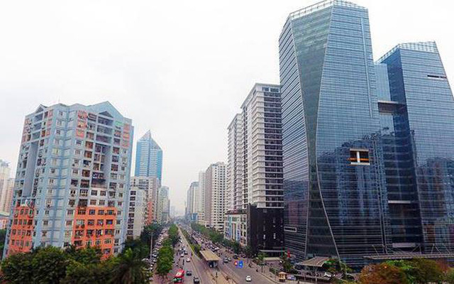 Thủ tướng: Không phát triển chung cư cao tầng ở khu vực trung tâm - Ảnh 1
