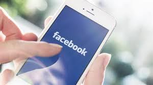 Người dùng muốn 'lướt' Facebook phải đóng thuế - Ảnh 1