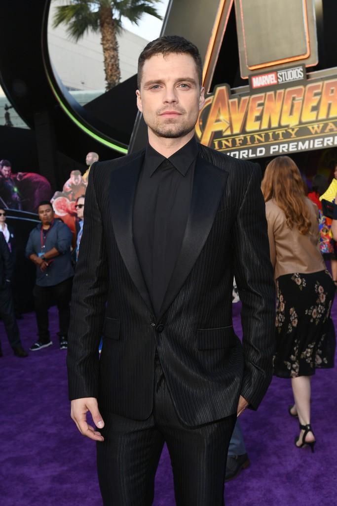 Thảm tím Avengers: Loạt siêu sao quy tụ hoành tráng như lễ trao giải Oscar - Ảnh 11
