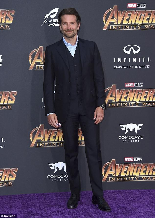 Thảm tím Avengers: Loạt siêu sao quy tụ hoành tráng như lễ trao giải Oscar - Ảnh 6