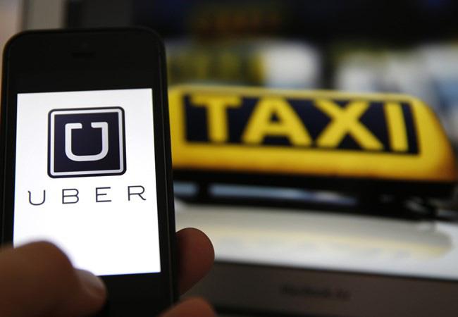 Uber phải tạm dừng hoạt động tại thủ đô Vienna (Áo) - Ảnh 1