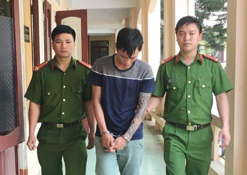 Bắt giữ nam thanh niên phá két sắt trộm 80 triệu đồng  - Ảnh 1