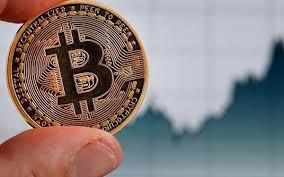 Giá Bitcoin hôm nay 10/5/2018: Giá Bitcoin có chiều hướng tăng nhẹ - Ảnh 1