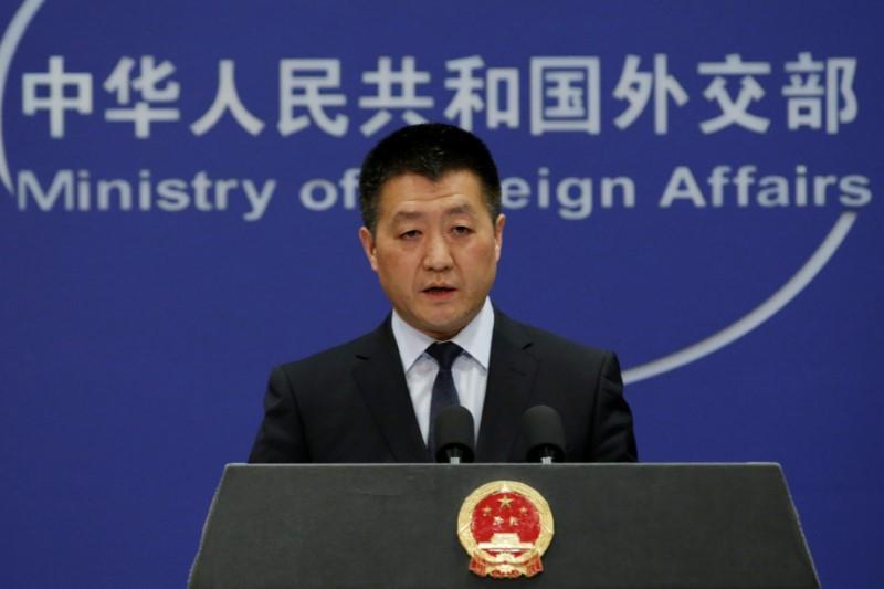 """Trung Quốc lên tiếng vụ âm thanh """"lạ"""" gây tổn thương não nhân viên ngoại giao Mỹ - Ảnh 1"""