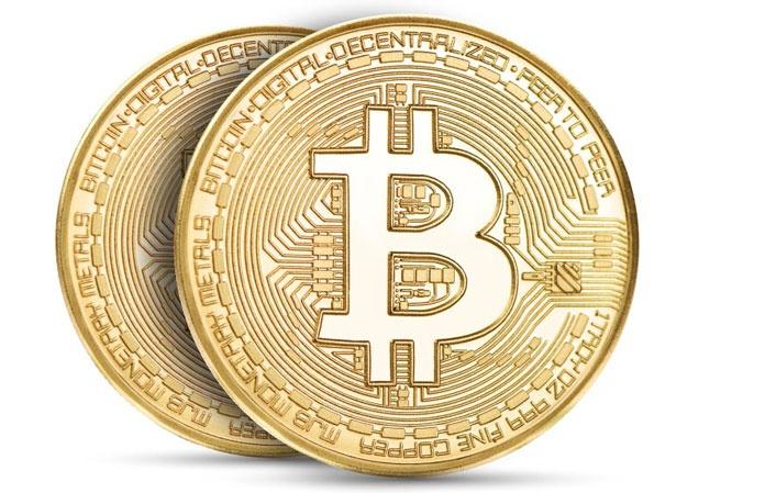 Giá Bitcoin hôm nay 25/5/2018: Bitcoin đứng trước vực thẳm tối tăm - Ảnh 1