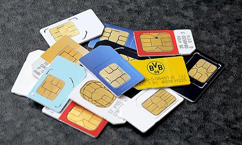 """SIM """"rác"""" 11 số tăng giá """"chóng mặt"""" cả trăm triệu đồng sau thông tin chuyển đổi - Ảnh 1"""